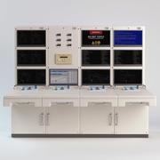 front_remote_control 3d model