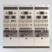 Remote_control_Right 3d model
