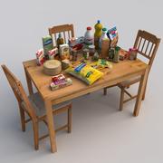 Essen 3d model