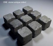 pierre 3d model