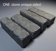 sten 3d model