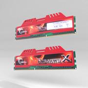 RAM modelo 3d