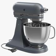 Küchenmaschine KitchenAid 3d model