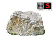 Jurassic Rock scan 8K 3d model