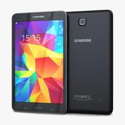 Samsung Galaxy Tab 4 7.0, 3G i LTE Czarny 3d model