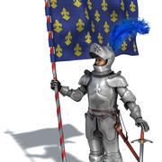 Knight.c4d 3d model