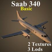 SF34 Basic 3d model