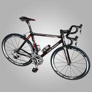 Colnago C60 Racing Bicycle 3d model