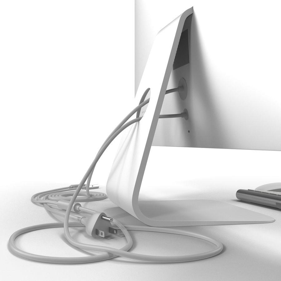 애플 맥 프로 컬렉션 royalty-free 3d model - Preview no. 14