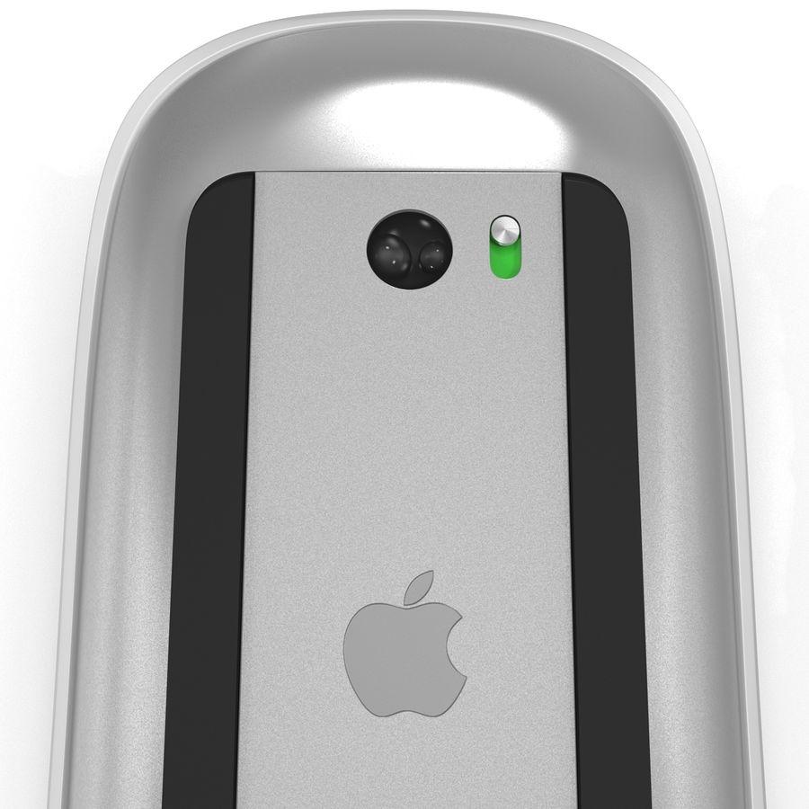 애플 맥 프로 컬렉션 royalty-free 3d model - Preview no. 19