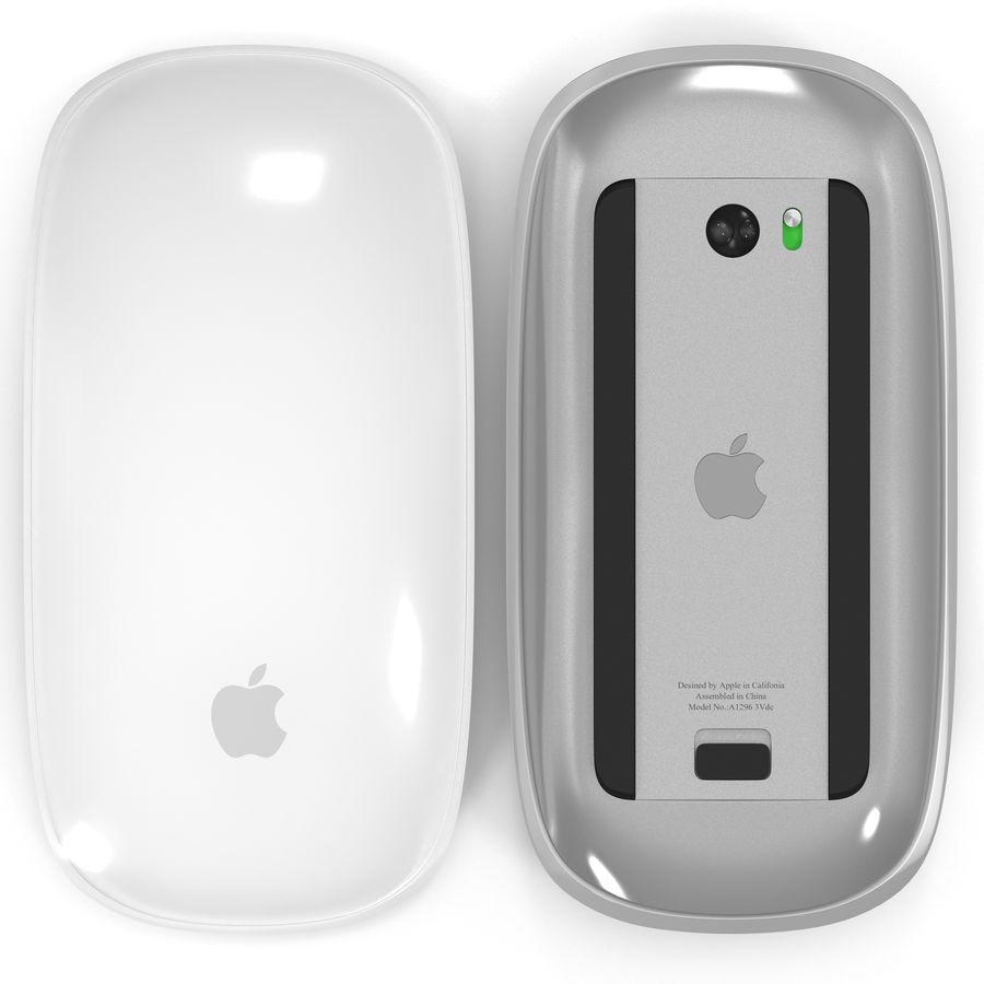애플 맥 프로 컬렉션 royalty-free 3d model - Preview no. 16