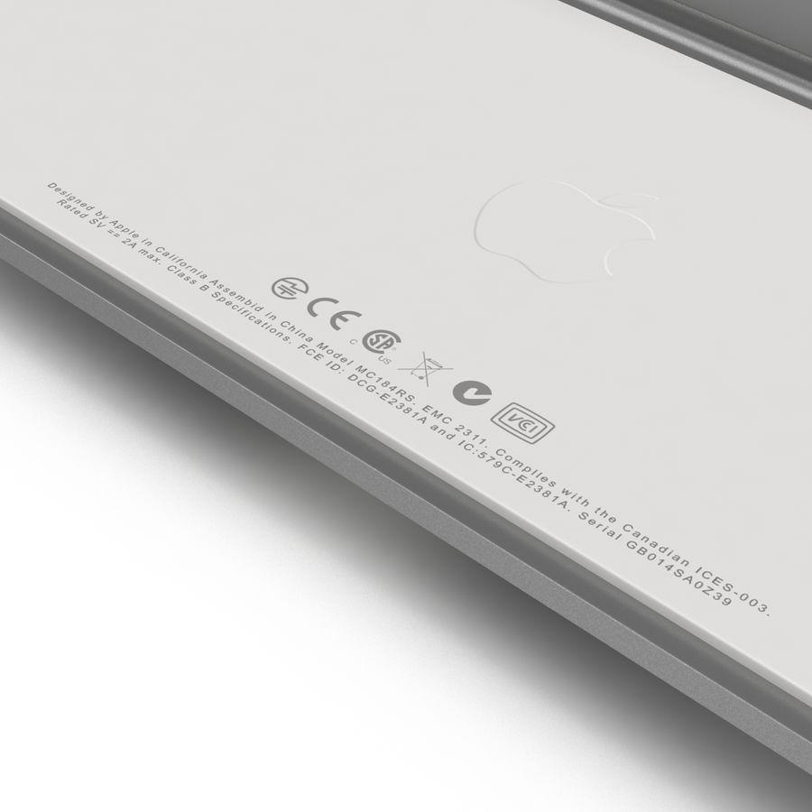 애플 맥 프로 컬렉션 royalty-free 3d model - Preview no. 35