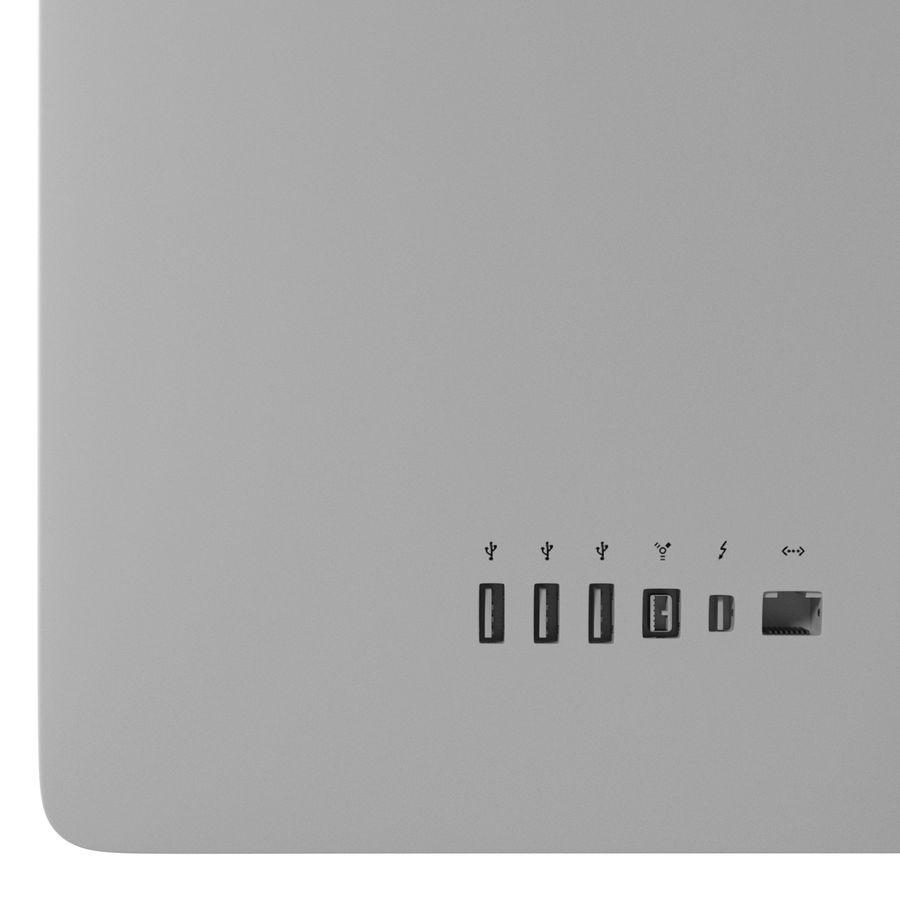 애플 맥 프로 컬렉션 royalty-free 3d model - Preview no. 27
