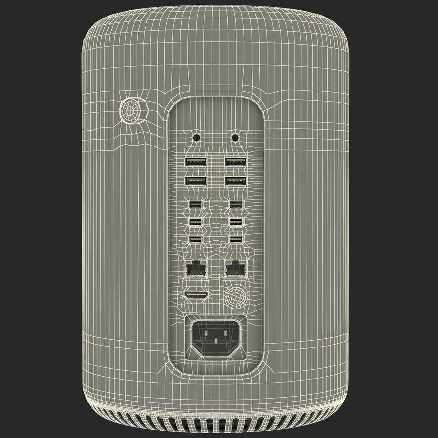 애플 맥 프로 컬렉션 royalty-free 3d model - Preview no. 59