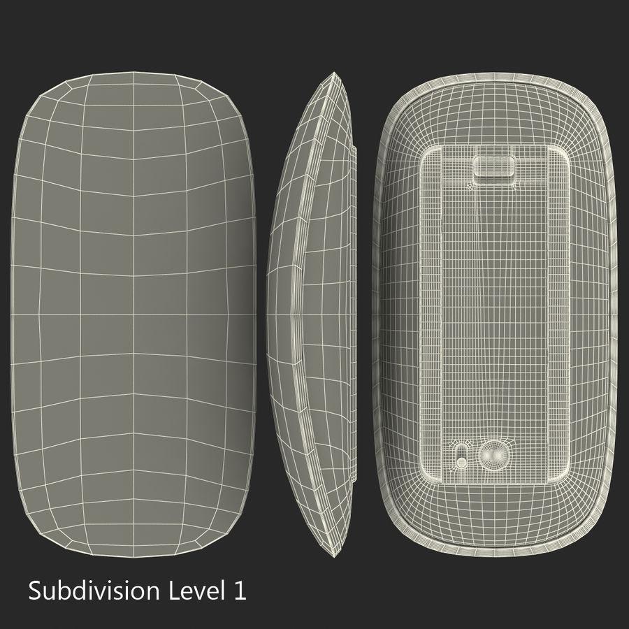 애플 맥 프로 컬렉션 royalty-free 3d model - Preview no. 42