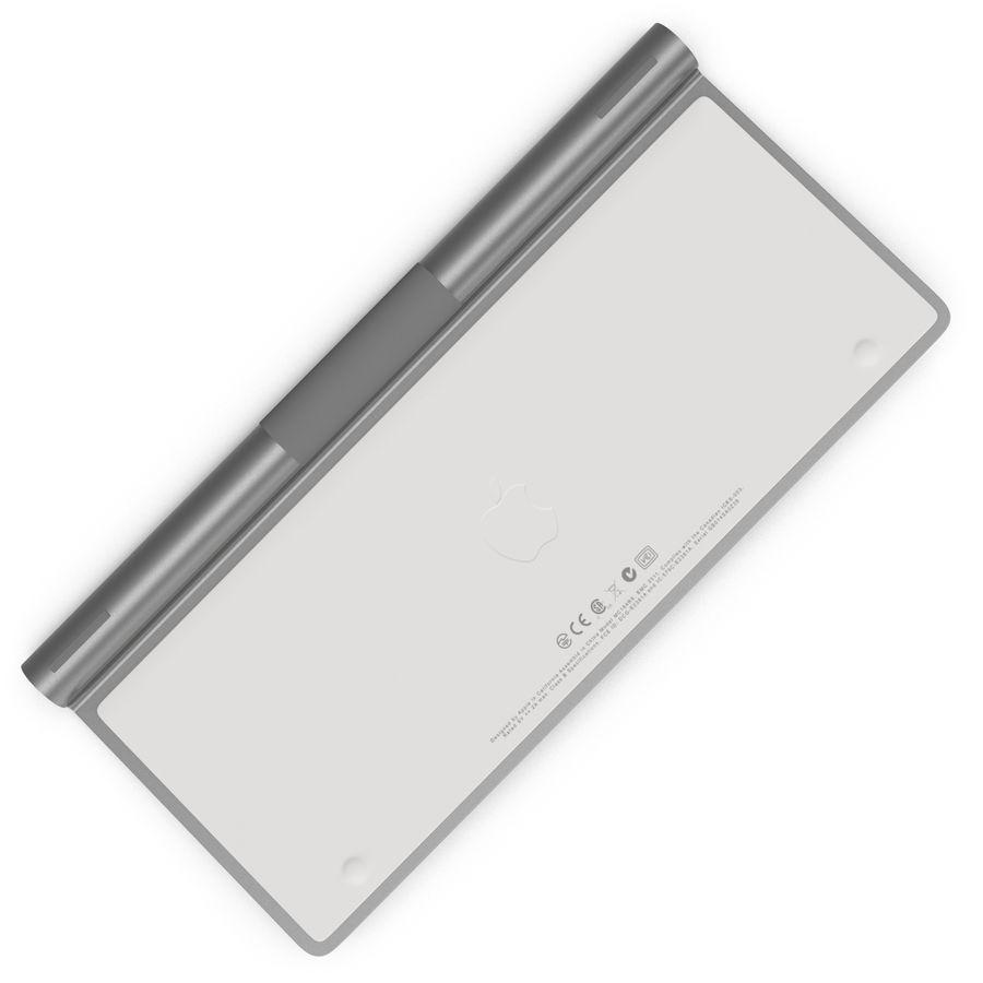 애플 맥 프로 컬렉션 royalty-free 3d model - Preview no. 34
