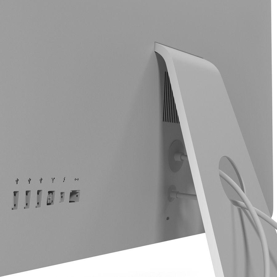 애플 맥 프로 컬렉션 royalty-free 3d model - Preview no. 24