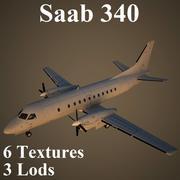 SF34 3d model
