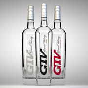 Wódka Grand Touring 3d model