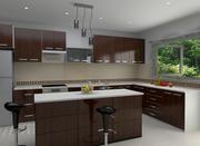 kitchen 1 3d model