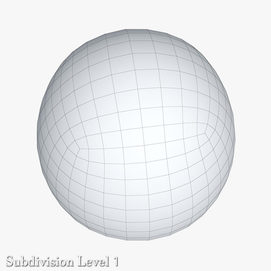 Egg royalty-free 3d model - Preview no. 10