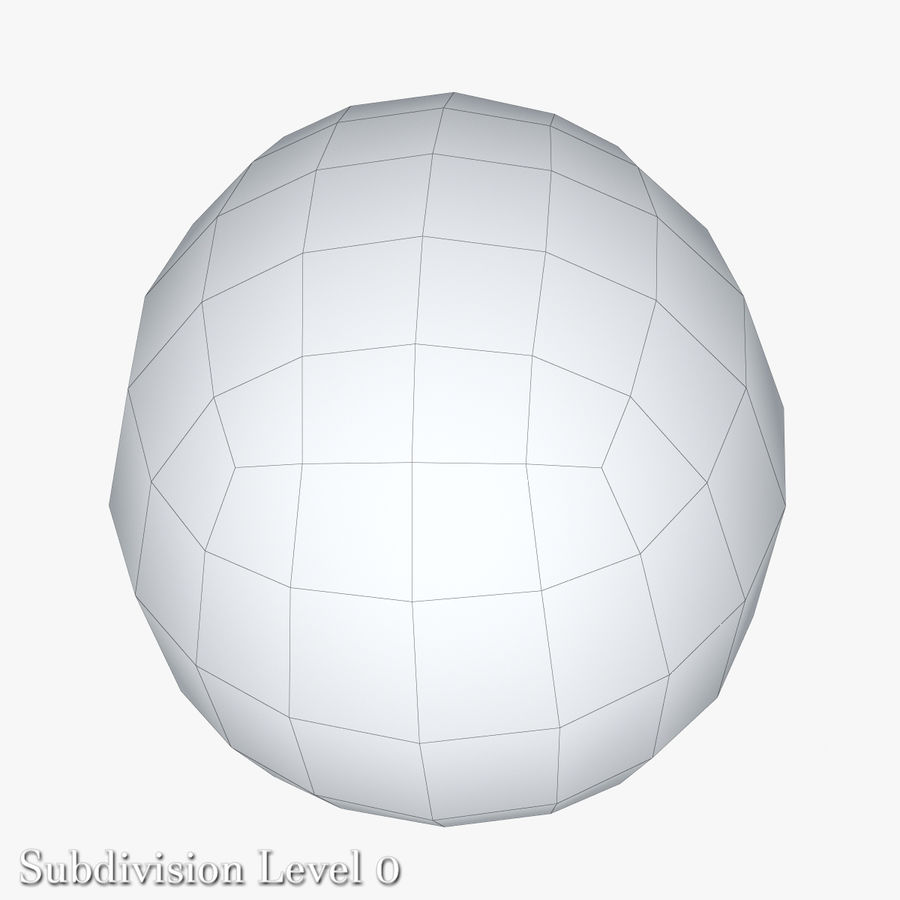 Egg royalty-free 3d model - Preview no. 11