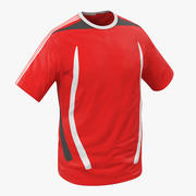 T-Shirt Generic 2 3d model
