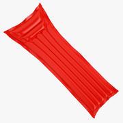 Colchón de aire 04 modelo 3d