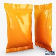 Food packaging v 8 3d model