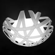 Light FDV X RAY 3d model