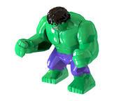 Lego Incredible Hulk 3d model