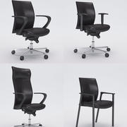 Kolekcja Office Chair 7 3d model