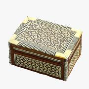 Ivory Box 3d model