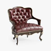 브라 이어 클리프 의자 3d model