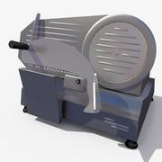 Slicer 3d model
