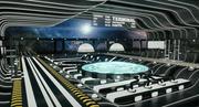 駅 3d model