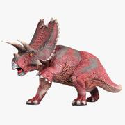 Pentaceratops 3d model