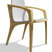 Nuova sedia Edge 3d model
