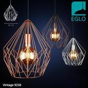 Eglo Vintage 49258 3d model