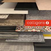 Calligaris rugs 3d model