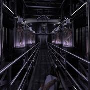 Genetisches Labor 2 3d model