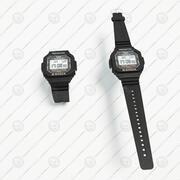 G-Shock 3d model