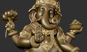 Ganesh 3d model
