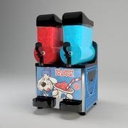 Slush Machine 3d model