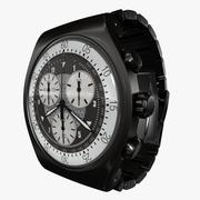 Swatch Irony [Black] 3d model