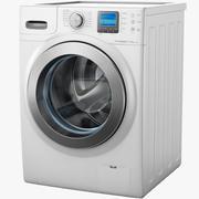 Samsung EcoBubble Washing Machine 3d model