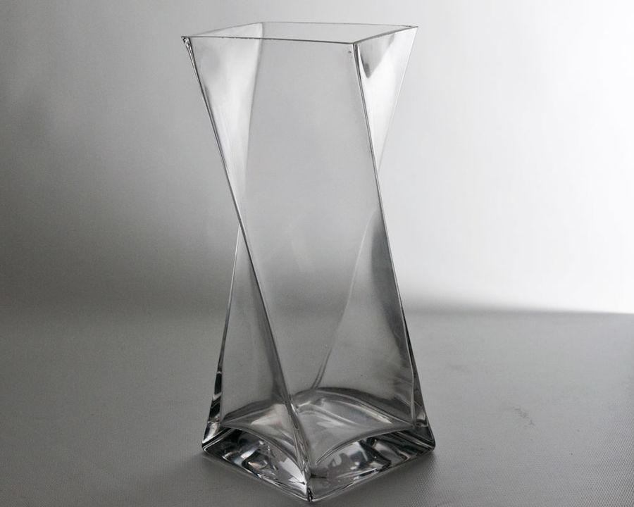 ガラス花瓶003 royalty-free 3d model - Preview no. 6