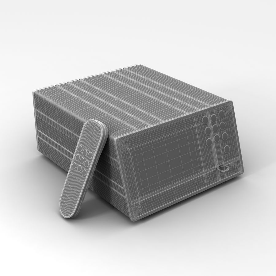 medical equipment royalty-free 3d model - Preview no. 8