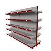 étagère 3d model