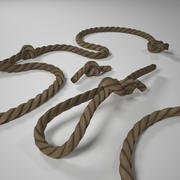 corda 3d model